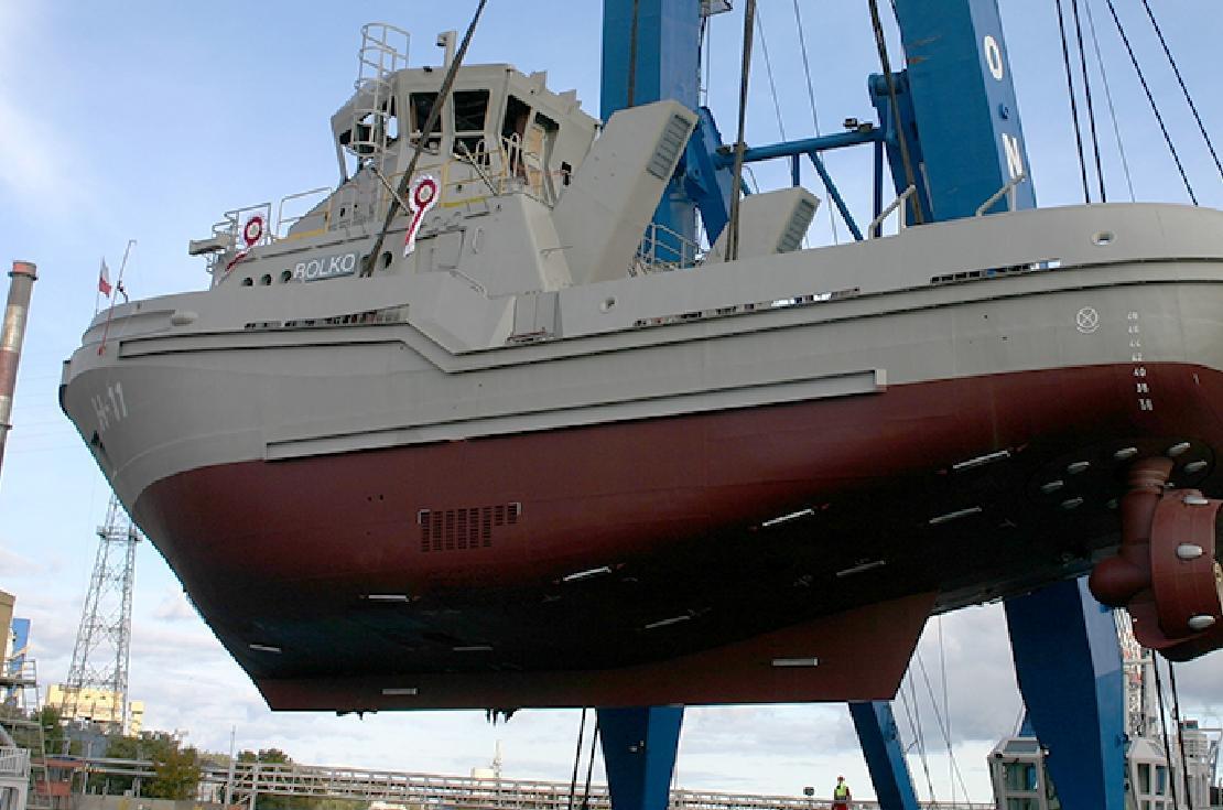 New age of workboat design