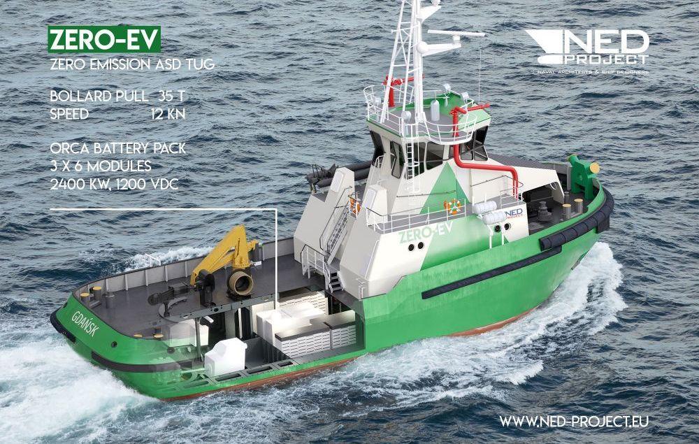 zero emission vessel-1