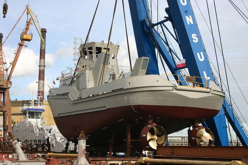 B860 Bolko tugboat 5