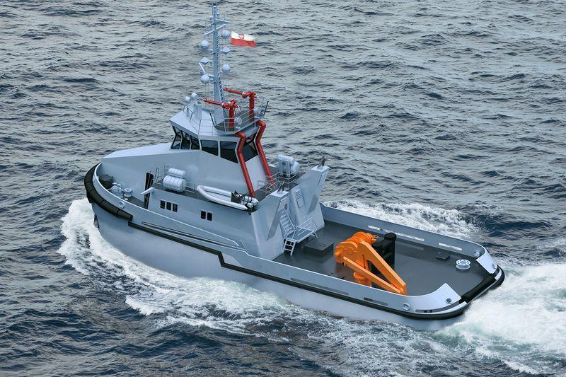 B860 Bolko tugboat 6