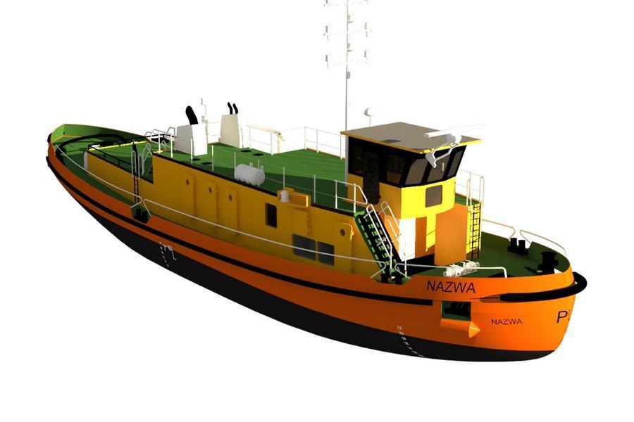 Icebreaker LC 2