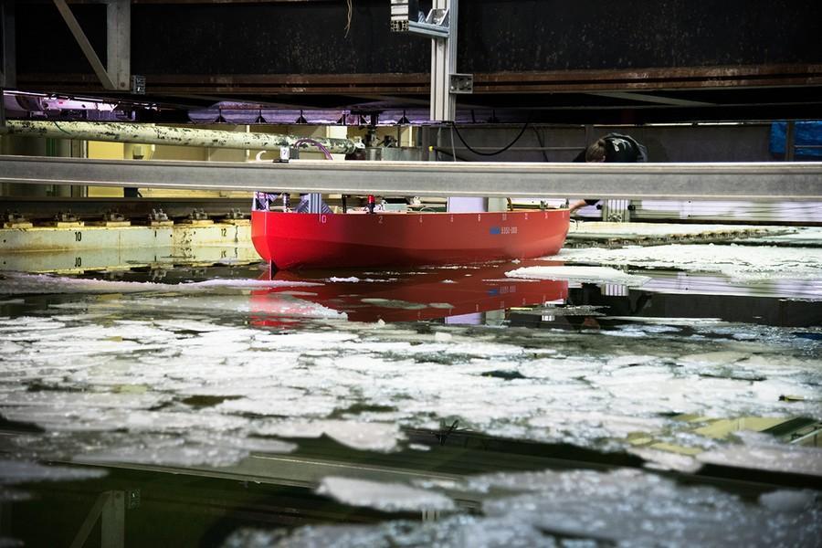 Icebreaker LC 3