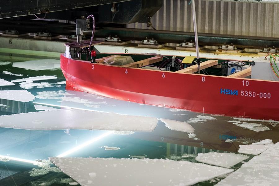 Icebreaker LC 4