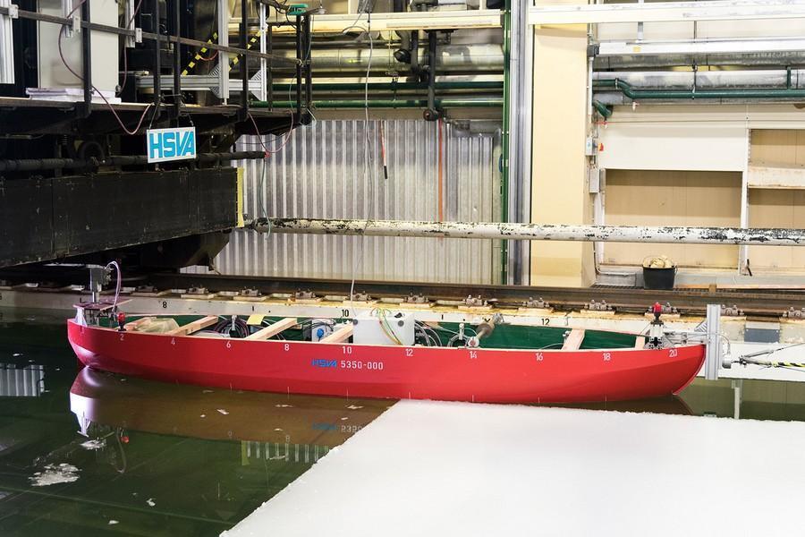 Icebreaker LC 5