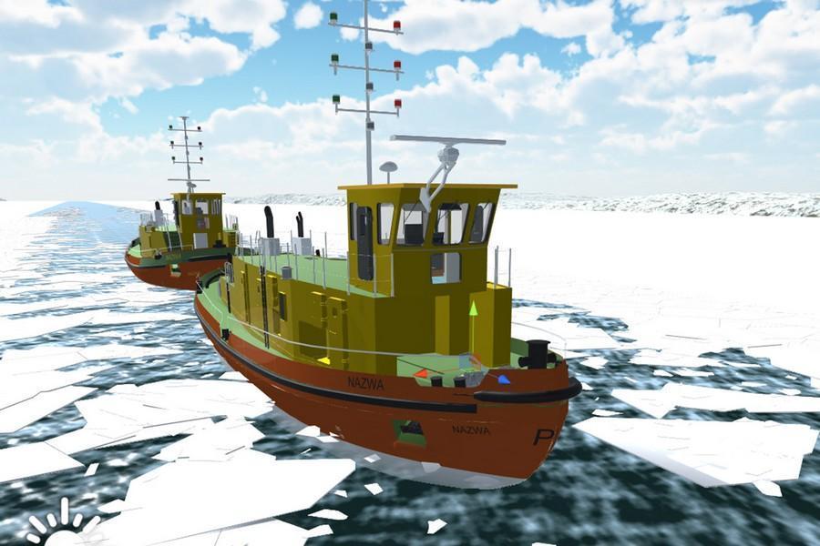 Icebreaker LC 7