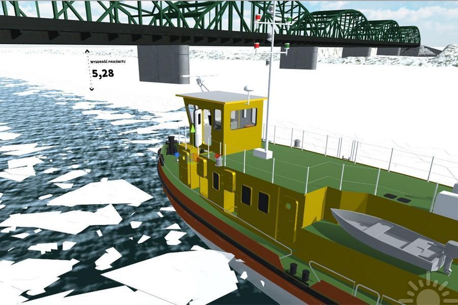 Icebreaker LC 8