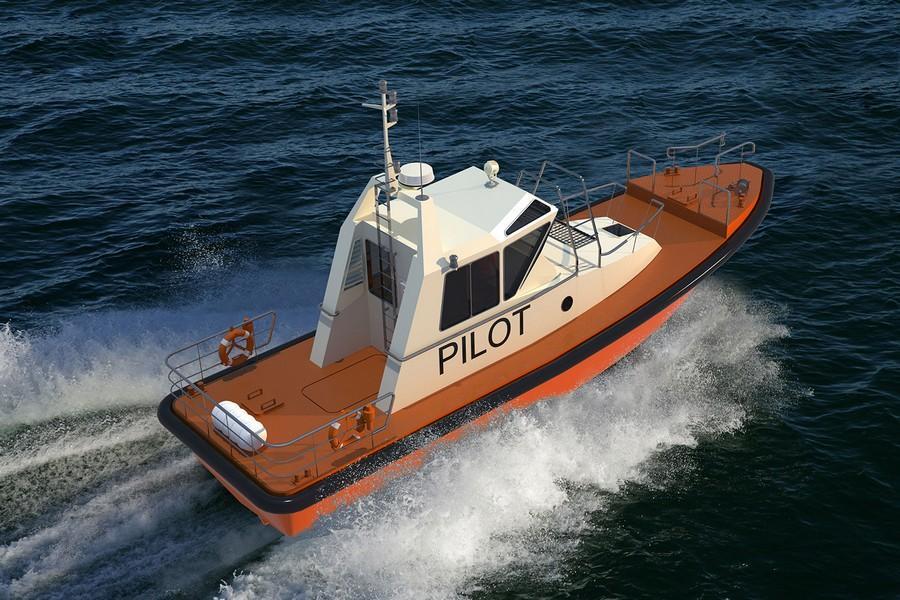PIL-14 tugboat 1