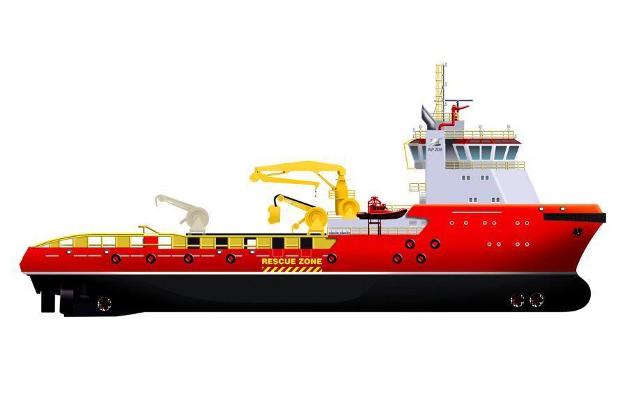 np203 offshore vessel 1