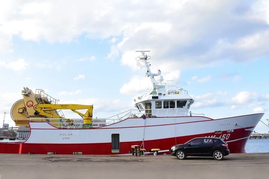 UK150 fishing vessel 3