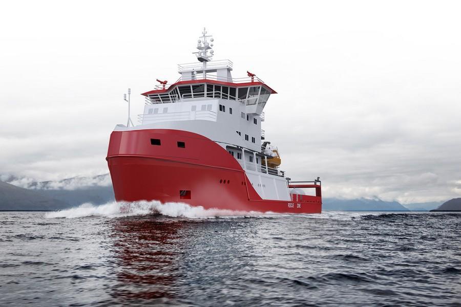 Specpur60 vessel 1