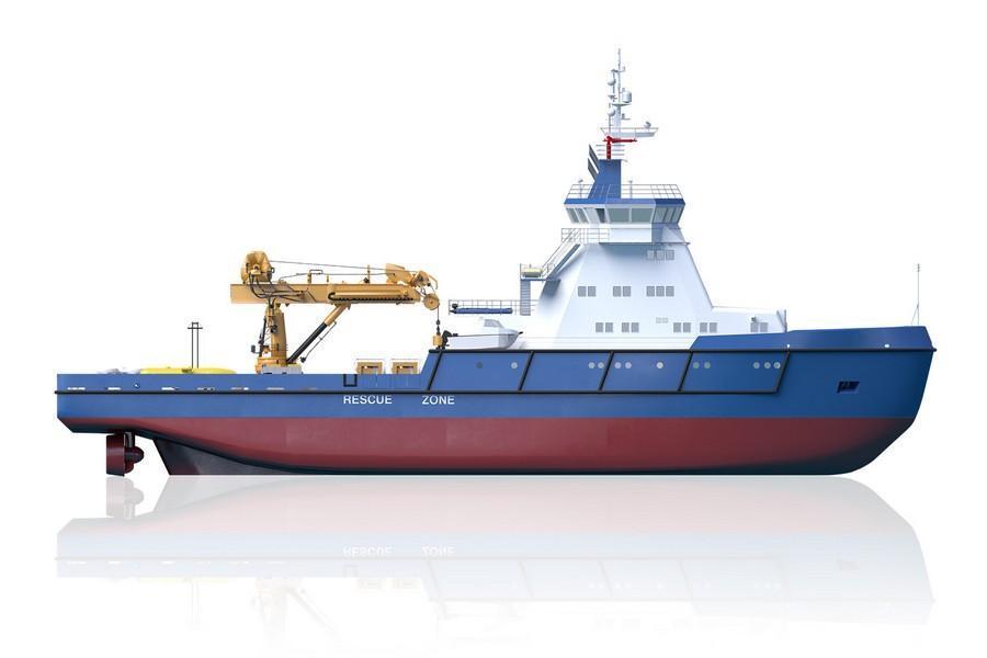 Specpur60 vessel 3