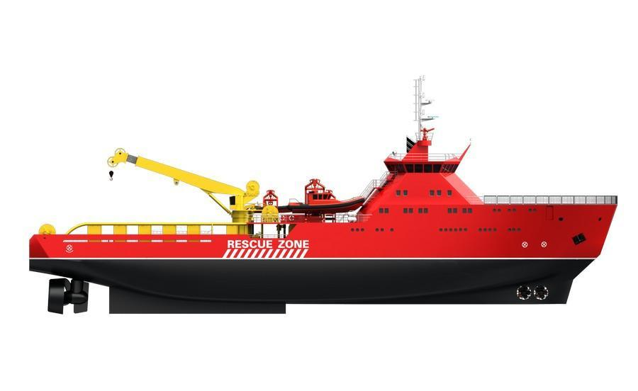 NP201 ERRV 84 vessel 2