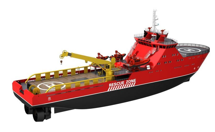 NP201 ERRV 84 vessel 3