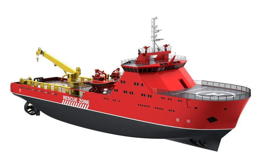 NP201 ERRV 84 vessel 4