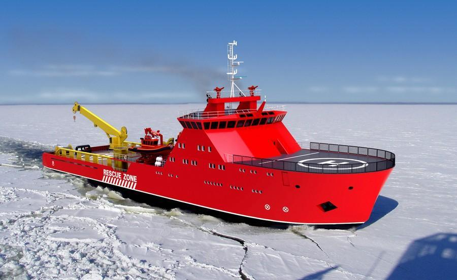 NP201 ERRV 84 vessel 5