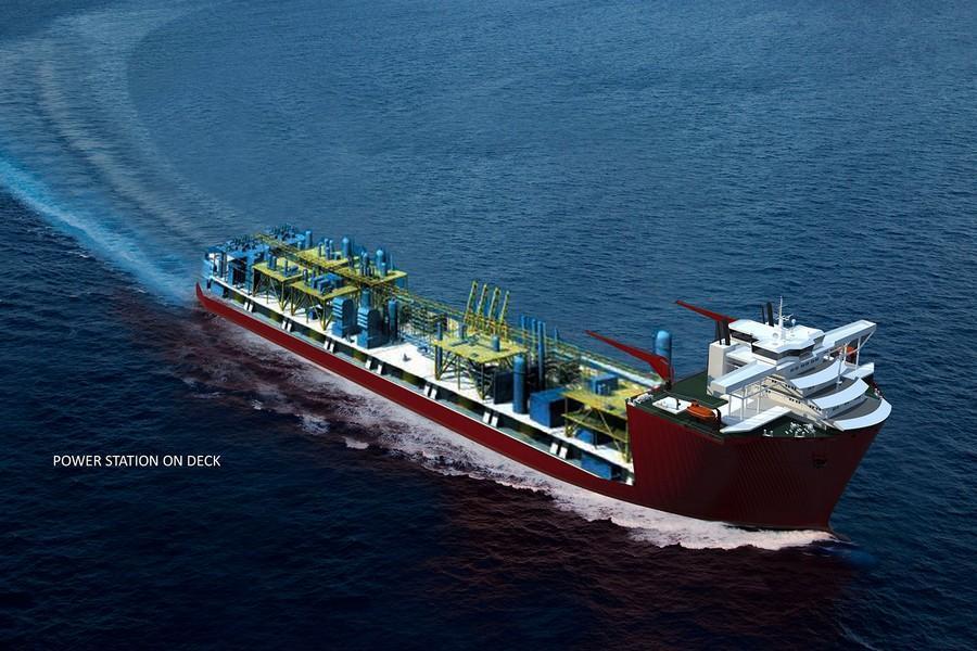 HTV-57 vessel 5