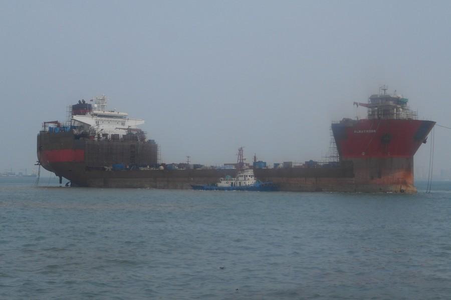 Albatross vessel 05