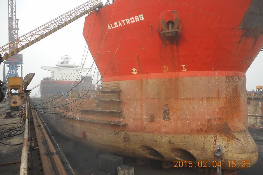 Albatross vessel 06