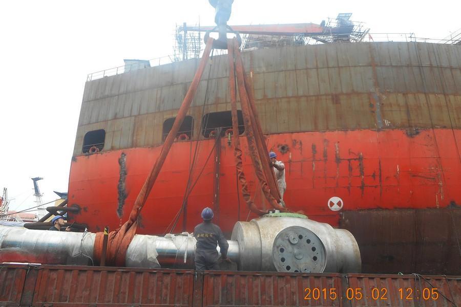 Albatross vessel 07