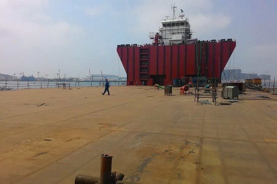 Albatross vessel 09