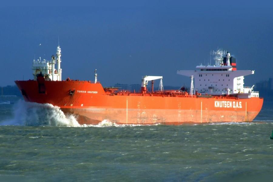 Albatross vessel 13