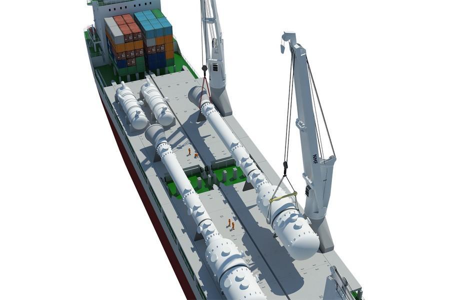 HL450 Chipolbrok vessel 5