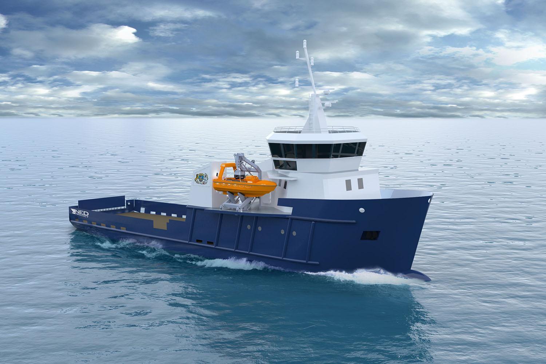 Carpax35 ferry 2