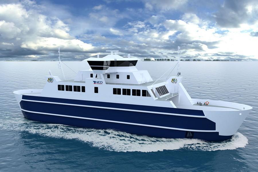 DEF66 ferry 1