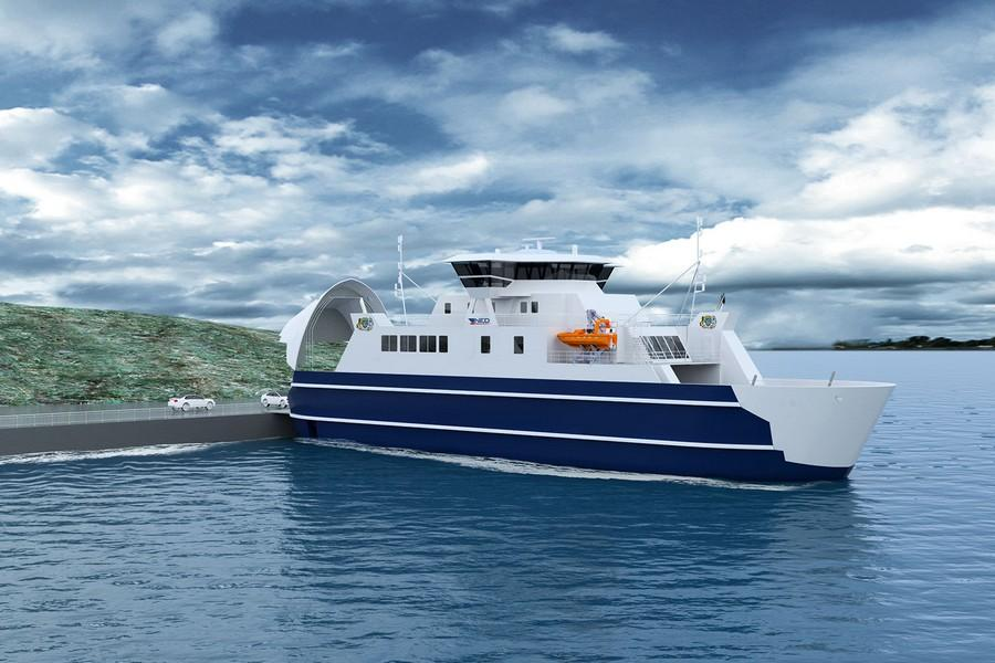 DEF66 ferry 2