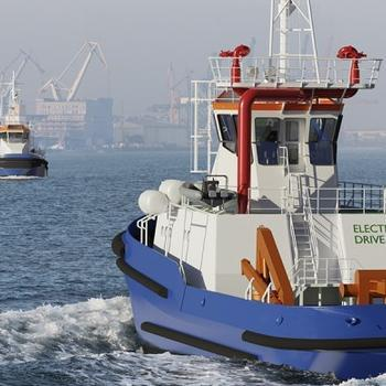 zero emission vessels 2