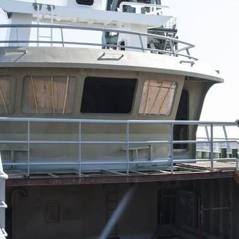 UK150 fishing vessel 2