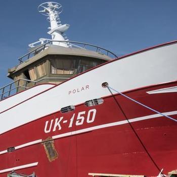 UK150 fishing vessel 8